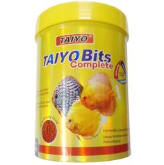 Buy TAIYO BITS COMPLETE 120 GM by undefined, on Paytm, Price: Rs.375?utm_medium=pintrest