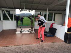 #golf #fitness