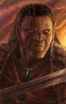 Haf Orc