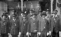 Shortly after the Civil War ended, a small group of African American veterans from Kent County formed a local branch of the Grand Army of the Republic (G.A.R.), the largest and most powerful Union veterans' organization in the United States, and the only racially integrated beneficial organization of the nineteenth century.