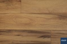 "Apex 5"" Standard Water-Resistant Laminate Flooring in Coast Walnut 