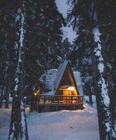 winter weekend ♥