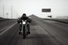 Head Out On The Highway This Summer With The Right Motorcycle Gear