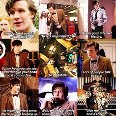 Eleven - we're gonna miss ya                                                                                                                                                                                 Plus