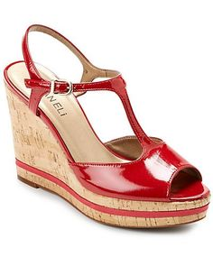 VANELi Women's Carinna Wedge Sandal ** Insider's special review you can't miss. Read more  : Wedges Shoes