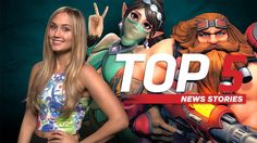 Weekly Top 5: X1 Project Scorpio 4K and Everything Battlefield 1 - IGN Daily Fix Microsoft confirms 4K for Xbox One Project Scorpio Battlefield 1 maps and modes and this week's biggest stories. September 24 2016 at 04:00AM  https://www.youtube.com/user/ScottDogGaming