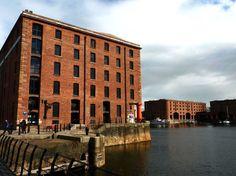 | Liverpool - Albert Dock Liverpool Docks, Life Moves Pretty Fast, Explore, Travel, Viajes, Exploring, Trips, Tourism, Traveling