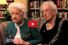 These Two Women Have Been BFFs For Almost 100 Years!