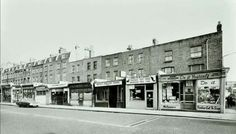 155 - 179 Camberwell Road 1968