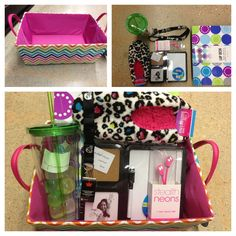 list of great graduation gifts for girls