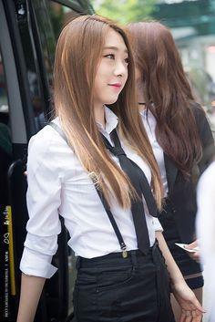 WJSN #Yeonjung 연정