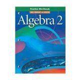 Algebra 2: Practice Workbook