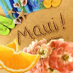 Weekend in Maui Fragrance Oil- Best Slime Scents