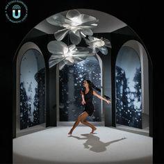 Ceiling Light Design, Lighting Design, Hanging Art, Hanging Lights, Room Lights, Ceiling Lights, Small Pendant Lights, Led Röhren, Design Trends 2018