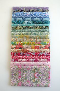 Liberty fabric bundle