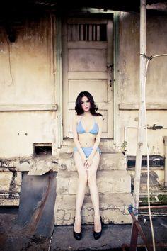 KUMPULAN FOTO ARTIS: Gadis Bandung Hot Seksi Banget    #bandung #cewek #cute