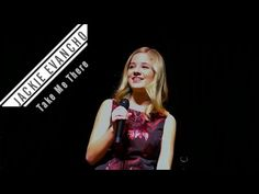 I recently surprised the audience at my concert in Midland, TX by performing my single 'Safe & Sound' for the first time live in concert! Jackie Evancho, Take My, First Time, Songs, Live, Concert, Music, Youtube, Musica