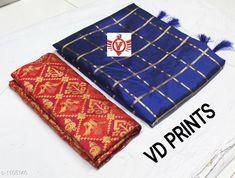 Sarees Beautiful Sana Silk Women's Saree   Fabric: Saree - Sana Silk Blouse - Jacquard Silk   Size: Saree ?5.5 Mtr Blouse ?0.8 Mtr   Pattern: Checkered Country of Origin: India Sizes Available: Free Size   Catalog Rating: ★4.2 (474)  Catalog Name: Free Mask Jivika Checked Sana Sana Silk Sarees With Tassels And Latkans CatalogID_136003 C74-SC1004 Code: 454-1105140-7311
