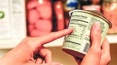 #El etiquetado de los alimentos, una clave para prevenir la obesidad - Diario Hoy (Argentina): Diario Hoy (Argentina) El etiquetado de los…