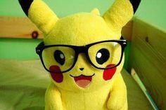 Pikachu Hipster