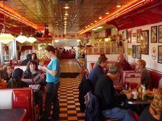 Dave's Diner, Middleboro MA