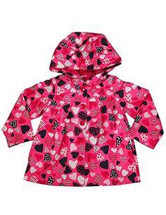 Osh Kosh B'gosh - Little Girls' Hooded Hearts Rain Jacket... http://www.amazon.com/dp/B00QCTNYPQ/ref=cm_sw_r_pi_dp_cbLgxb15QGF3V