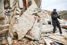 INTERATIVO: Controle a demolição no Aleixo segundo a segundo