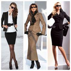 estilismo con romy: Traje de chaqueta tendencia 2014