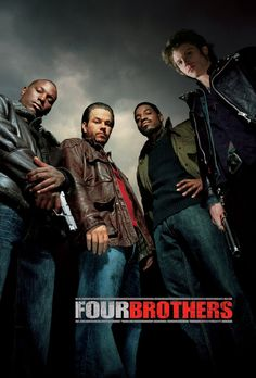 4 brothers - Bing Images