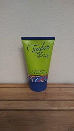 Taylor Swift - Taylor Body Lotion For Women, 1.7 oz ~Free Name Brand Sample-Vials With Every Order~