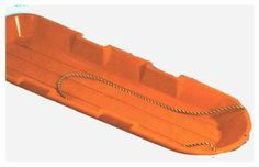 """(12) Emsco 1140/123 48"""" SnoTwin Toboggan 2 Person Sleds by Emsco. $129.99. 12 pack of Emsco's popular SnoTwin 48"""" Toboggan Sleds! Comes with (4) each of the following (3) colors: Bright Orange, Psychedelic Tie Dye, and Purple The fastest way to the bottom of the hill!  America's most popular sled!"""