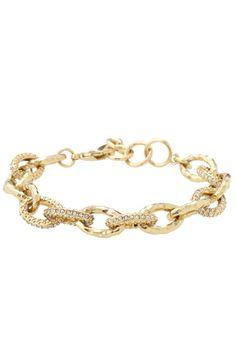 Christina Link Bracelet :)