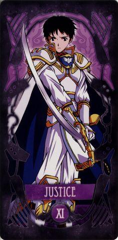 the rogue feminist — Neon Genesis Evangelion Tarot Cards Neon Genesis Evangelion, Manga Anime, Art Anime, Eva Tarot, Evangelion Shinji, Brave, Pokemon, Major Arcana, Cultura Pop