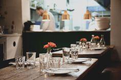 Manuka Kitchen, Fulham, London