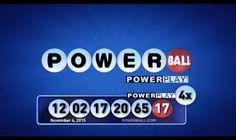 Лотереи онлайн: Джек-пот Powerball $ 144,1 млн сорван в Теннесси  #лото #лотерея #поверболл #powerball #суперприз