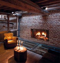 Bodart & Gonay Phenix 120  #KernowFires #bodartandgonay #fireplace #woodburner #stove #cornwall #inset #automatic #thermostat #contemporary