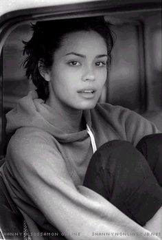 Photo of Shannyn for fans of Shannyn Sossamon.