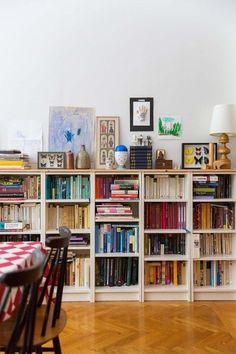 Bookshelf rehab: 33