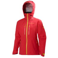 W ODIN TRAVERSE JACKET - Women - Jackets - Helly Hansen Official Online Store