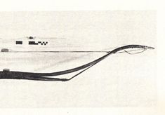 Beothuk? Penobscot style. bowtip