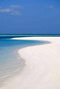 Ari Atoll, Maldives