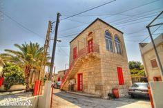 Check out this traditional house in Kfarahata Al Koura شو رأيكن بهالبيت التقليدي ب كفرحتى الكورة Photo by Elias Georges