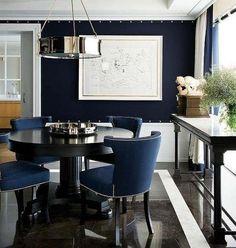 Navy dining