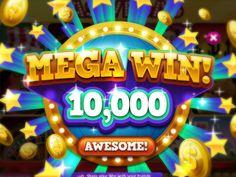 Get Mega Wins in Casino Slots Art by Juan Casini