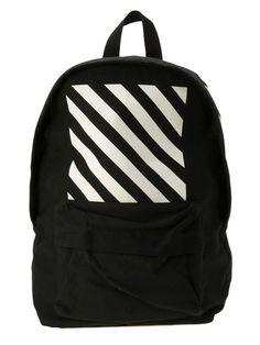 Backpacke.