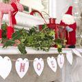Make Christmas decorations for your home :: allaboutyou.com