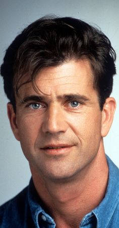 MEL GIBSON - FOREVER YOUNG - WHAT A HANDSOME GUY!!