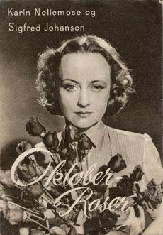 Oktober-roser (1946)