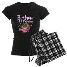 GORGEOUS 16TH Pajamas Fun and fabulous Sweet 16th and 16th birthday personalized pajamas http://www.cafepress.com/jlporiginals/6515973 #16thbirthday #16yearsold #Happy16thbirthday #16thbirthdaygift #16thbirthdayideas #Sweet16 #Personalized16th #16thpajamas