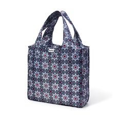 Our medium tote is a great everyday tote and makes great wrapping for your special Valentine!